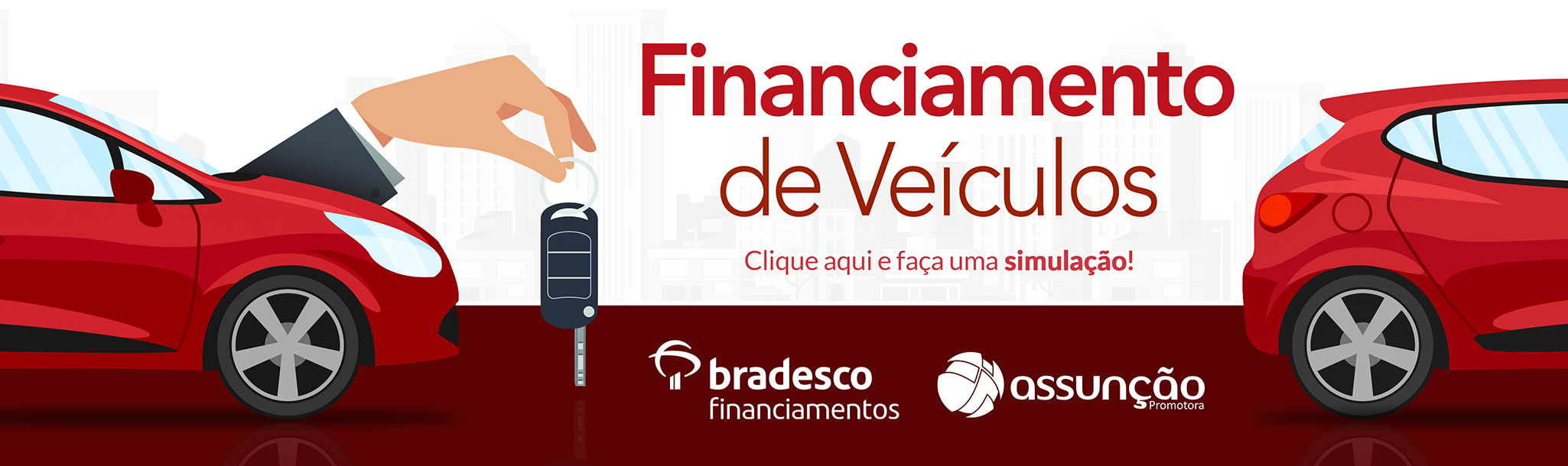 FINANCIAMENTO DE VEÍCULOS BRADESCO